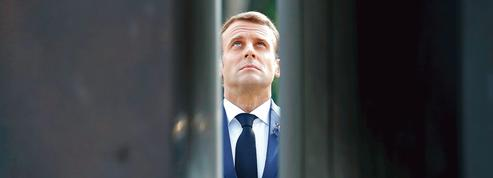 Comment Macron prépare la prochaine étape du déconfinement