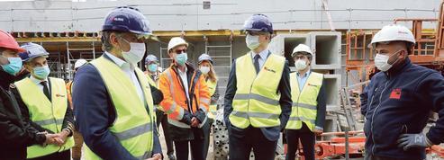 Pour Bruno Le Maire, une «nouvelle culture du travail» doit s'imposer dans l'économie