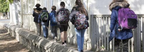 Déconfinement: des enfants de soignants mis à l'écart