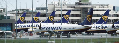 Ryanair parie sur la réouverture cet été des frontières pour reprendre les vols