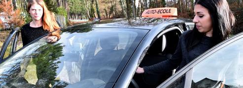 Les auto-écoles peuvent redémarrer l'enseignement à la conduite