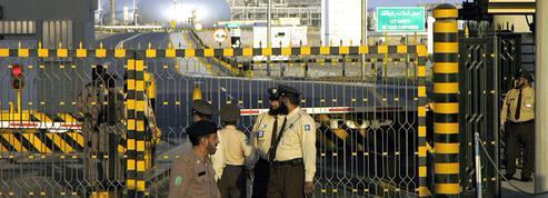 La chute du pétrole pénalise Saudi Aramco