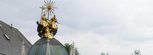 L'Autriche redécouvre les vertus de sainte Corona