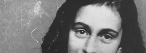 «L'écriture servait de refuge à Anne Frank durant son retrait du monde»