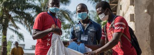 Afrique: le coronavirus déstabilise un système de santé déjà très fragile