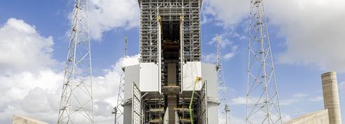 Le vol inaugural d'Ariane 6 repoussé à 2021
