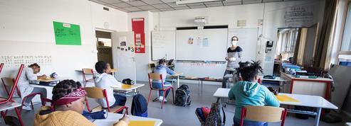 Fenda, en CE2: «L'école me manquait»