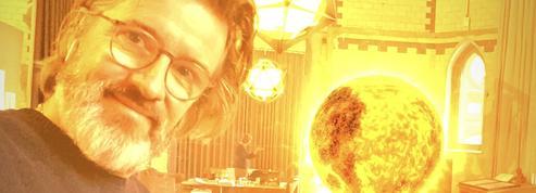 Olafur Eliasson met la nature en réalité augmentée dans votre téléphone