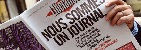 «Libération» sort du giron d'Altice