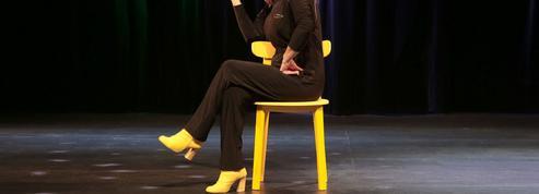 Sandrine Sarroche ou l'humour en mélodie