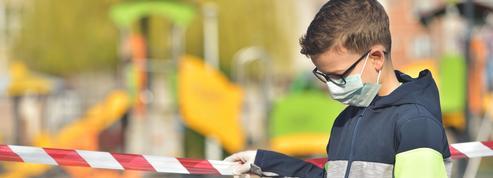 Écoles: les pédiatres veulent un assouplissement des mesures pour les enfants