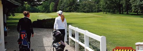 Le golf ou la distanciation sociale sans se forcer