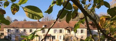 Nos plus belles chambres d'hôtes 2020 dans l'Île-de-France et le Nord-Est