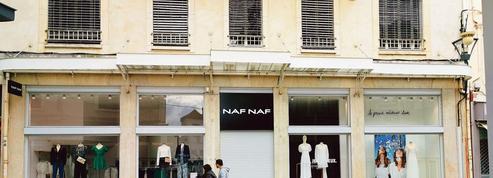 Deux candidats pour reprendre Naf Naf