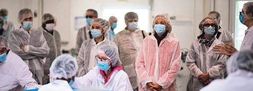 Valérie Pécresse s'engage à fournir 5millions de tests en Île-de-France
