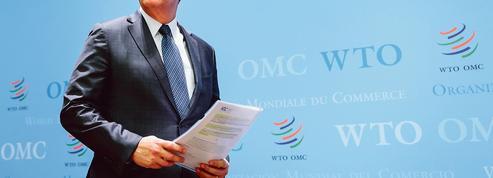 Roberto Azevêdo quitte l'OMC àunmoment critique