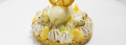 Le citron de Menton par Julia Sedefdjian
