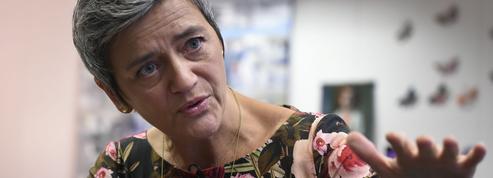 Margrethe Vestager: «Il y a un énorme écart entre les pays de l'UE sur les aides d'État»