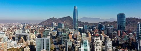 Le Chili assure ses arrières auprès du FMI