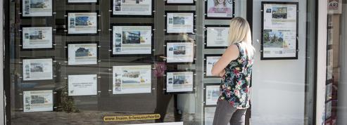 Le marché immobilier reprend fort mais les nuages s'amoncellent
