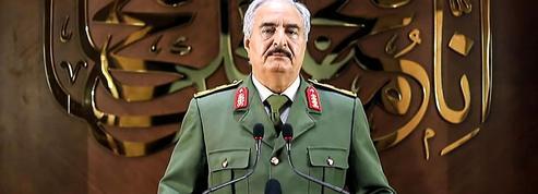 Libye: les mercenaires de Wagner au cœur du jeu russe