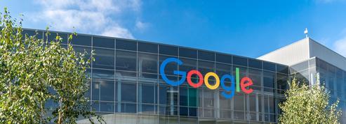 Google dans le viseur de l'antitrust américain