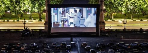 À Bordeaux, «Hippocrate» rapproche les générations