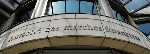 Bourse: L'AMF lève l'interdit sur les ventes à découvert