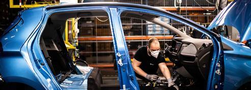 Déconfinement: les protocoles sanitaires commencent à être rodés dans les usines françaises