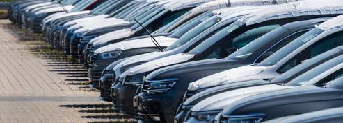 Les commandes de véhicules neufs ne redécollent pas