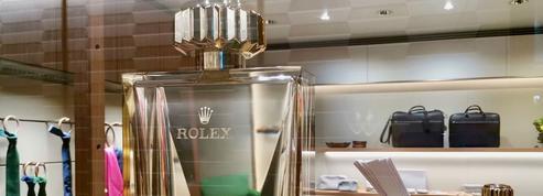 Après deux mois à l'arrêt, Rolex rouvre ses portes