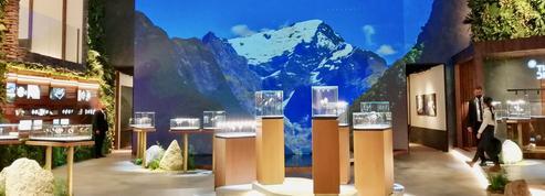 Les grands salons horlogers, espèce en voie de disparition?