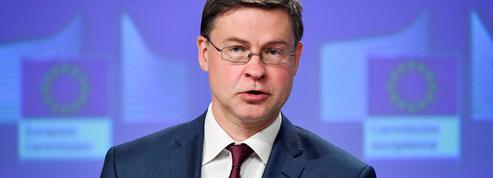 Coronavirus: pour Bruxelles, la baisse des déficits attendra