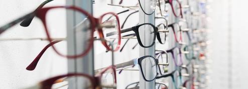 Les opticiens voient enfin revenir leur clientèle