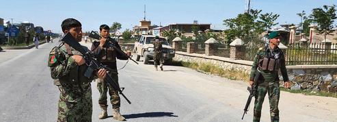 Afghanistan: regain de violence malgré l'épidémie
