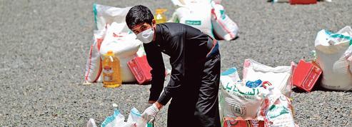 Au Yémen, le virus accentue les ravages de la guerre
