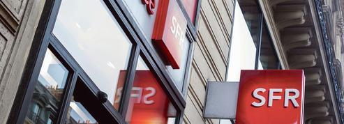 SFR conforte sa place de numéro deux dans la fibre