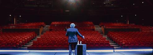 Très très seul en scène, Christophe Alévêque