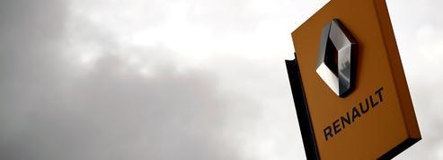 Déjà fragilisé avant la pandémie, Renault joue désormais sa survie