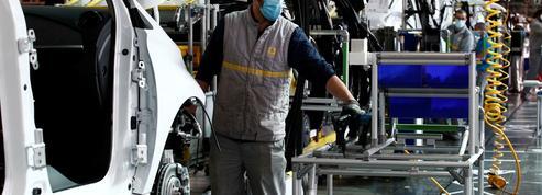 La filière automobile tout entière dans l'attente du plan de soutien au secteur