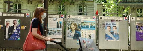 Municipales: les candidats s'inquiètent d'une faible participation