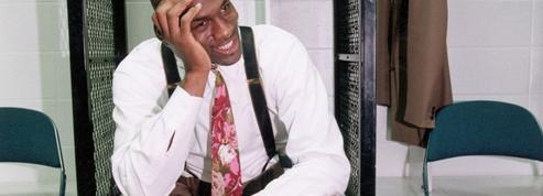 Michael Jordan, star de Netflix et icône de style