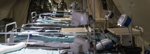 Splendeurs et misères du service de santé des armées