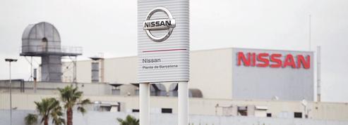 Nissan s'apprête à durcir son plan de restructuration pour passer la crise