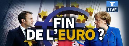L'Allemagne veut-elle saborder l'Euro?
