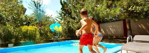 Coronavirus: peut-on se baigner sans risque dans les piscines privées?