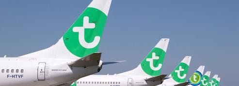 Air France compte réorganiser son réseau domestique avec Transavia