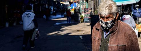 Covid-19 en Argentine: les cas explosent dans un bidonville à Buenos Aires