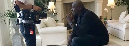 Les 16 montres de rêve de Michael Jordan, légende du basket et star de Netflix