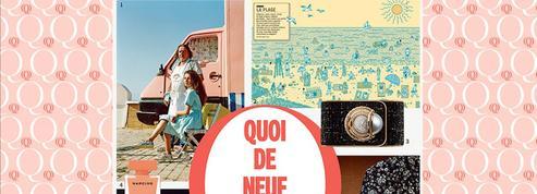 Chanel, Louis Vuitton, Miu Miu... Les nouveautés de la semaine
